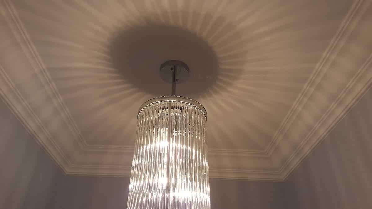 drywall textured water after fl repairs ceilings repair painted and textures damage primed orange peel ceiling melbourne
