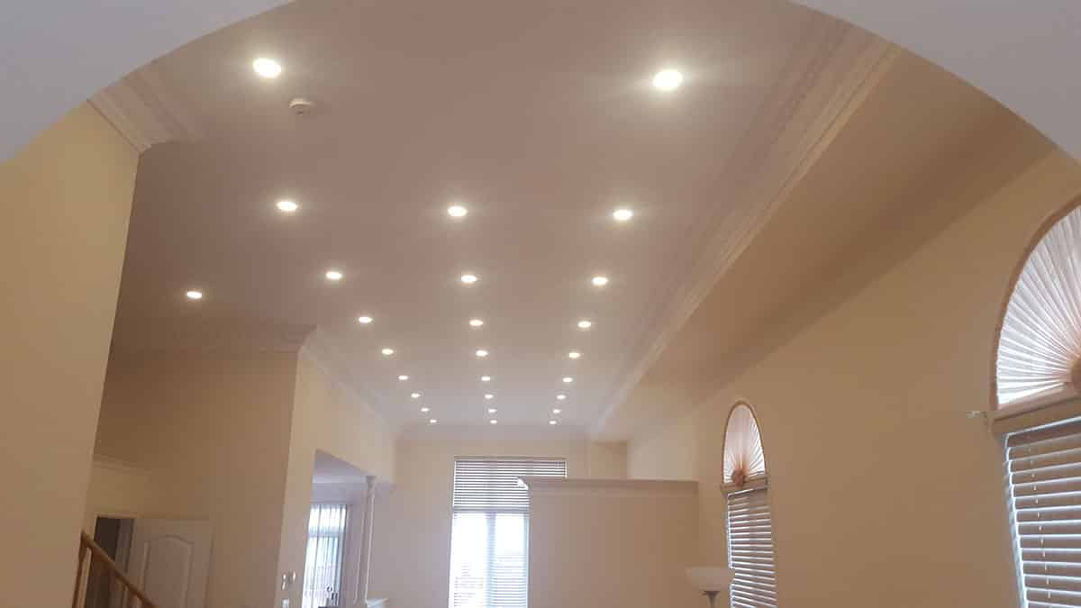 Popcorn Ceiling Removal Amp Repair Acoustic Ceilings