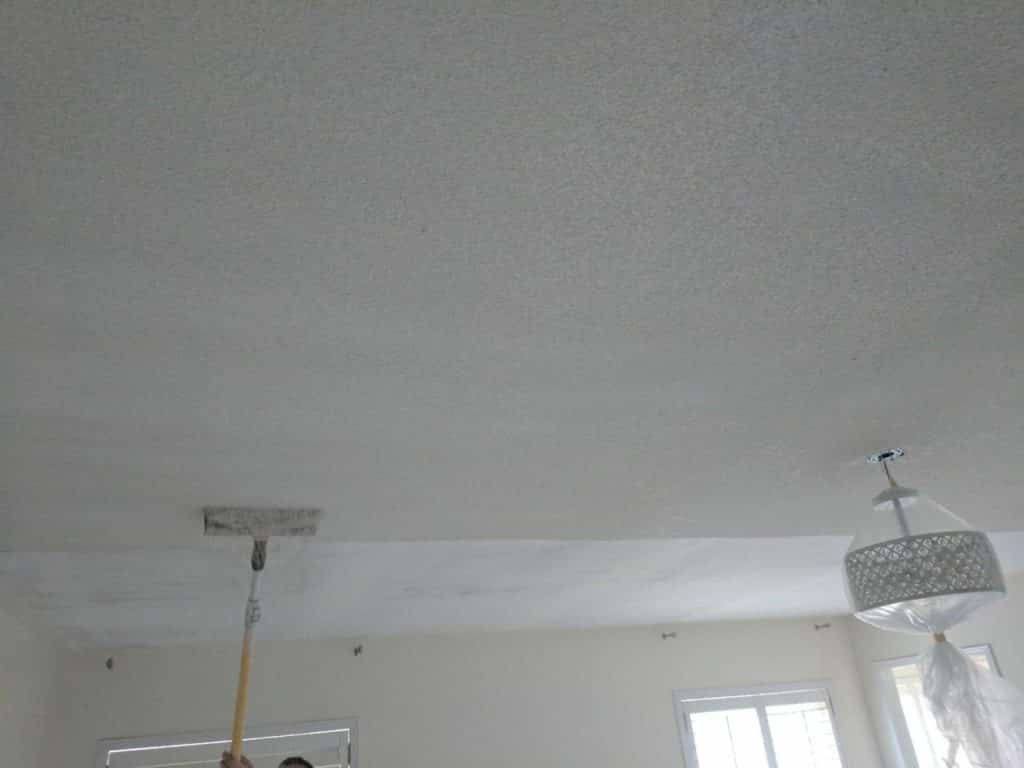 popcorn ceilings removal lauderdale textured in ceiling fort