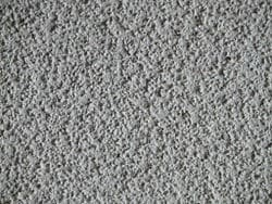 acoustic popcorn ceiling