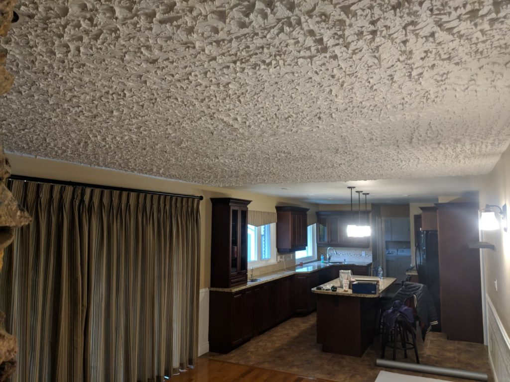 Popcorn Ceiling Removal Stipple Amp Ceiling Stucco