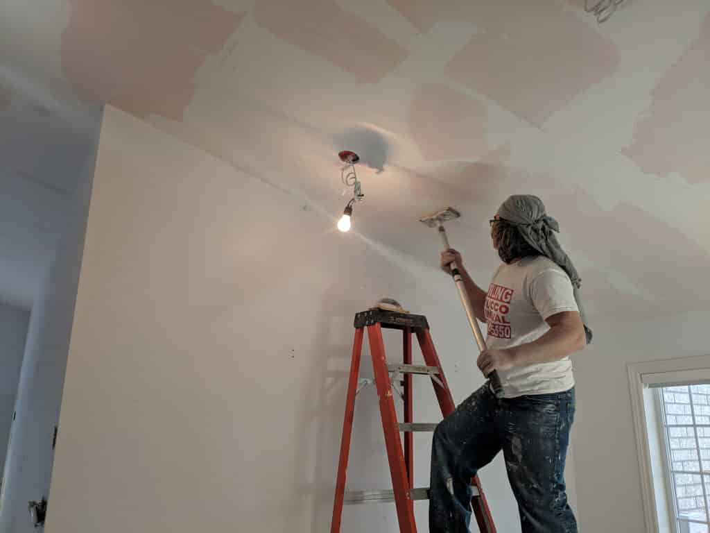Smooth Ceiling Specialist